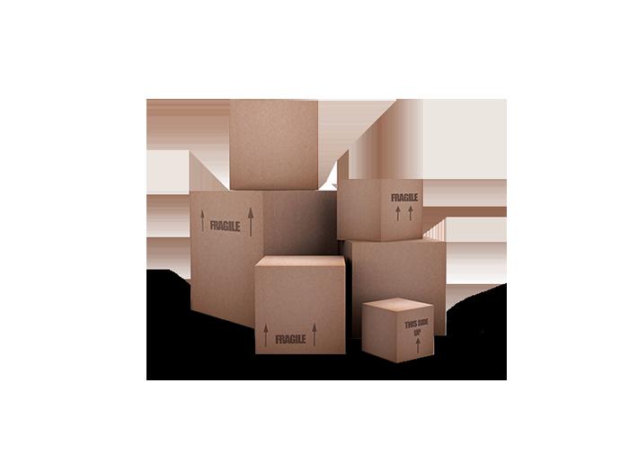Imballaggio e consegna recupero dati