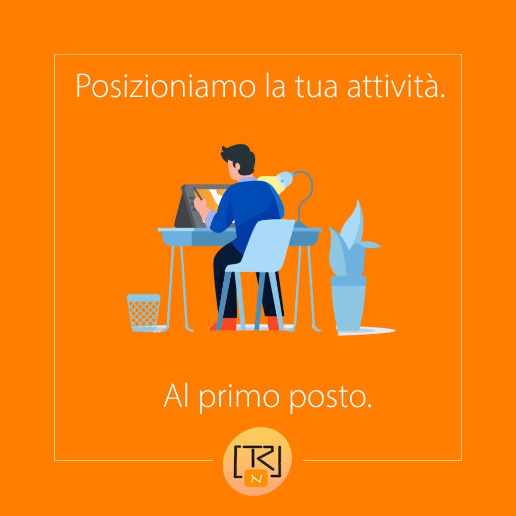 Web Agency Milano CONTROL-N