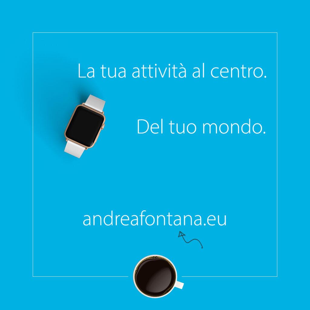 Andrea Fontana